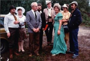 1981 Ministerivierailu