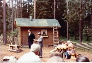 1983 Peräkylän profeetta