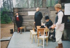 1987 Nummisuutarit