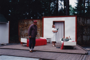 1988 Tuntematon potilas