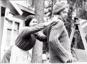 1991 Tänttärin polkka