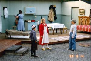 1993 Takapiha