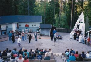 1994 Sieppaus