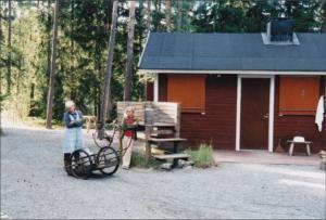 1996 Maitopyörä