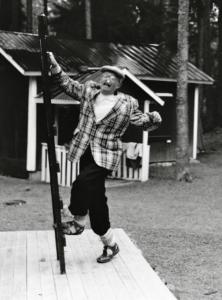 1998 Se suomalainen sisu