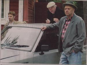 2004 Siunattu hulluus