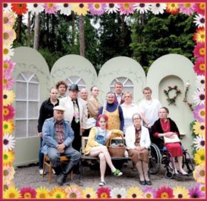 2011 Mama Rosen paratiisi