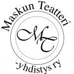 masku, maskun, teatteri, teatteriyhdistys, maakunta, teatteri, kesä, humikkala, matkailu, logo